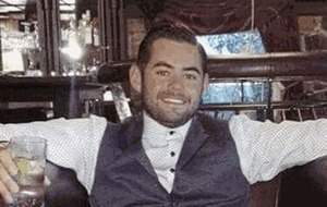 Family of missing Newtownabbey man Dean McIlwaine appeal for information