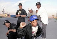 Compton's n the house: DJ Yella & Lil' Eazy-E at The Limelight