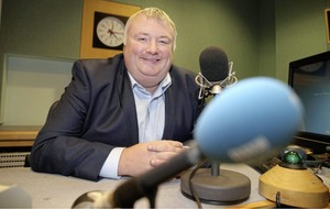 Broadcaster Stephen Nolan defends £450k BBC salary
