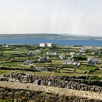 Safety measures call after a man and woman fell into the sea while disembarking Aran Island ferry