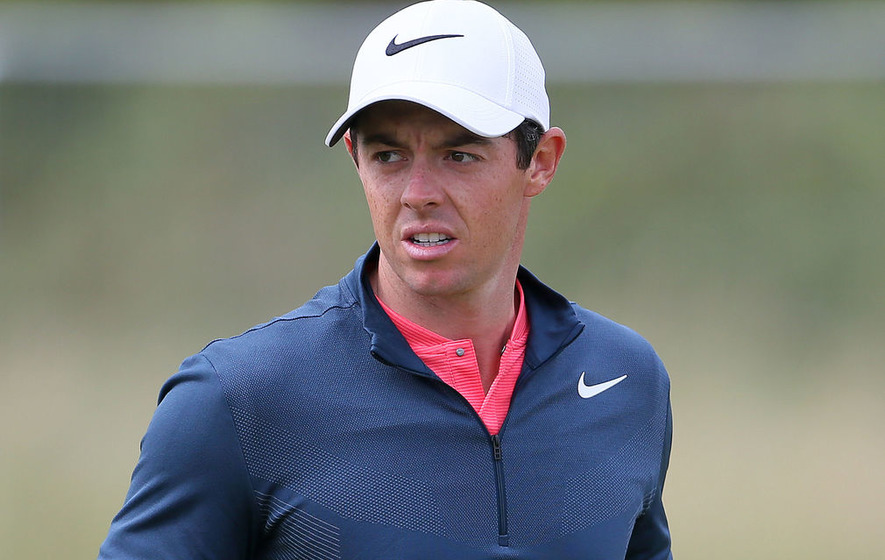 On this Day, July 20 2014: Rory McIlroy won the Open