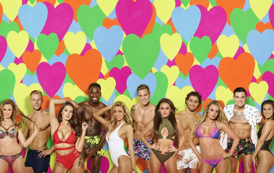Love Island viewers left BAFFLED over Marcel 'imposter' sleeping next to Gabby