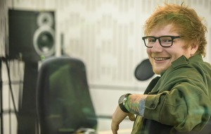 Ed Sheeran insists Twitter quit had 'nothing to do' with GOT pictures