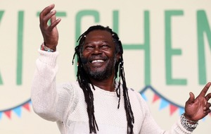 Levi Roots hits out at call to move Notting Hill Carnival