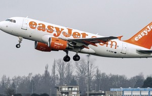 EasyJet profit forecast revised as strong Easter sees sales and passengers surge