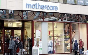 Turnaround efforts pay off as Mothercare UK sales rise