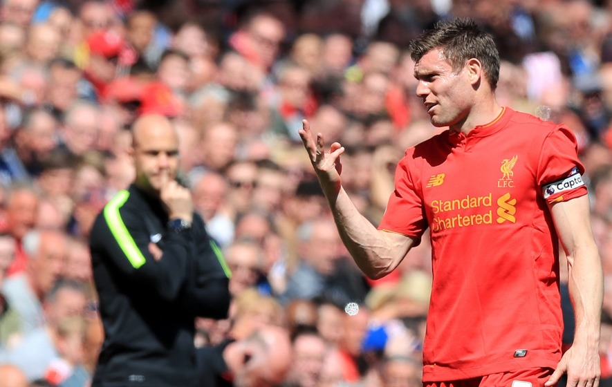 Liverpool's rock paper scissors video proves the start of the season can't come soon enough