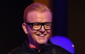Chris Evans stays silent on pay while exiting Radio 2 show