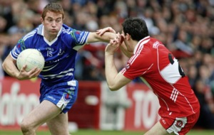 Where are they now? Former Monaghan maestro Tommy Freeman looks back at his career with the Farneymen