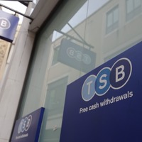TSB to introduce iris recognition for mobile app log-in