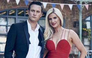 Sarah Jayne Dunn and Gary Lucy's characters will be in relationship for Hollyoaks return