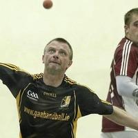 The late, great Ducksy Walsh: His memory will loom large at National handball series