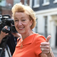 Everyone was confused when Andrea Leadsom called Jane Austen 'one of our greatest living authors'
