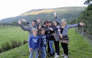 Anne Hailes: A drama summer holiday can give children so much