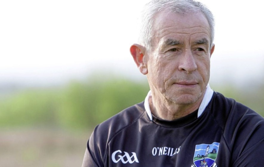 Pete McGrath deserved better from Fermanagh players