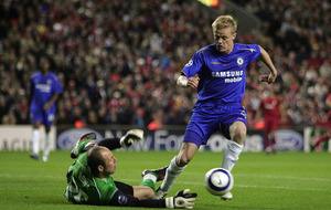 On this Day, July 21 2003: Damien Duff confirmed a £17million move to Chelsea