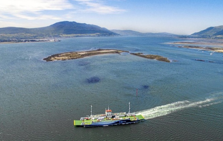 Maiden voyage of new Carlingford ferry service to set sail today