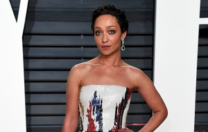 Ruth Negga: Being named in Meryl Streep Golden Globes speech 'surreal'