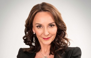 Shirley Ballas shares fitness tips as she gets in dancing form for Strictly