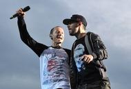 Mike Shinoda 'heartbroken' by death of Linkin Park bandmate and friend Chester Bennington