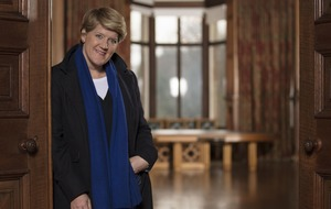 Clare Balding cooks up fascinating family tree