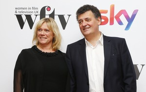 Britishness key to Sherlock Holmes's international appeal, Moffat says