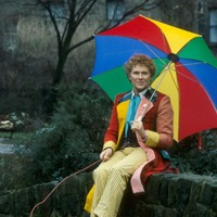Colin Baker says Peter Davison's comments about woman Doctor are 'absolute rubbish'