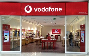 Vodafone revenues fall as price competition hits Indian business