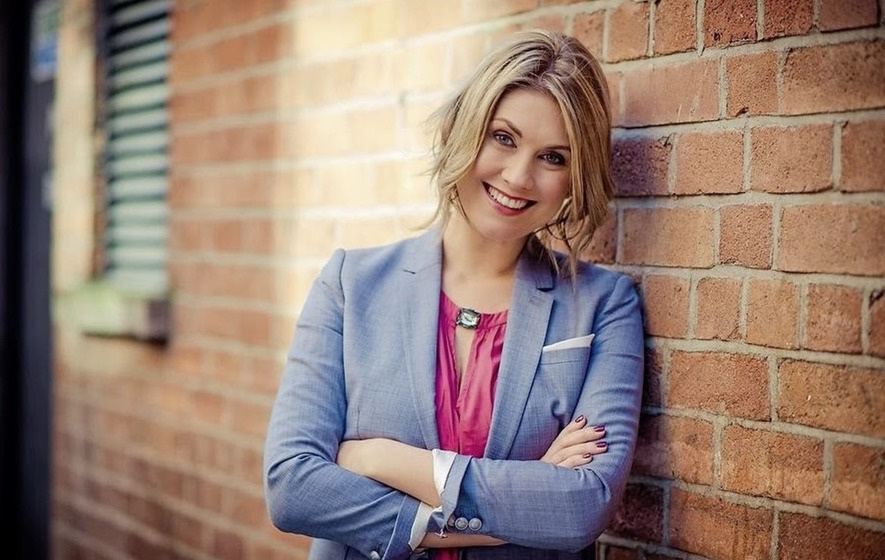 Sarah Travers answers 20 Questions on Health and Fitness ...