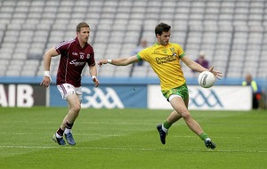 """Come the end of the year it was just like f*** this"" - Odhrán Mac Niallais on Donegal, travelling and future plans"