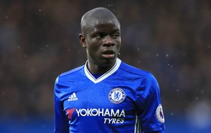 Could the 'Kante Rule' revolutionise fantasy football for defensive midfielders?