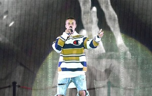 Justin Bieber banned from performing in China due to 'bad behaviour'