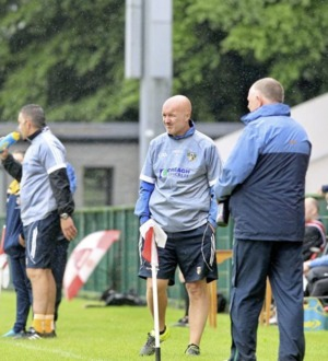 Antrim need everything to go their way to have any chance of upsetting Dublin