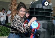 Former Doctor Who companion Deborah Watling dies aged 69