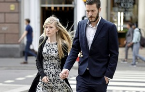 New scan on the terminally ill baby Charlie Gard made for 'sad reading' court told