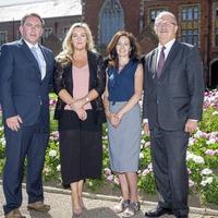£8m EU-backed bio-energy competence centre creates 40 jobs in Belfast