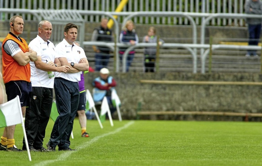 Change afoot as Antrim county board seek managerial nominations