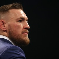 Conor McGregor's latest sparring partner is a former critic