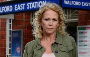 Lisa Fowler makes a shock return to EastEnders after prom drama