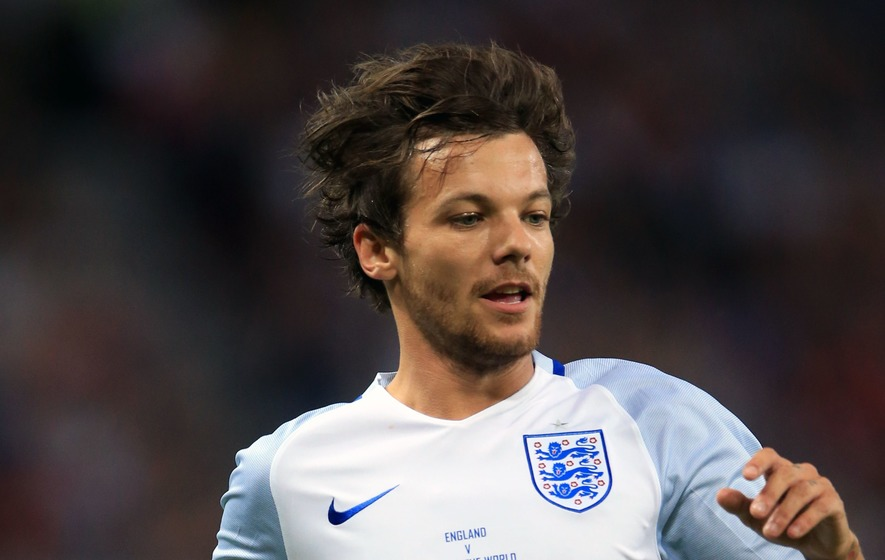 Louis Tomlinson Drops New Single 'Back to You'