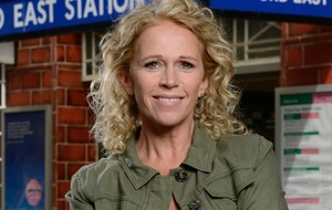 EastEnders' Lucy Benjamin never thought she'd return and promises 'twists' for viewers