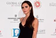 Victoria Beckham's daughter learns that 'mummy was a pop star'