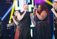 Will Young's outfit steals the show on Pitch Battle