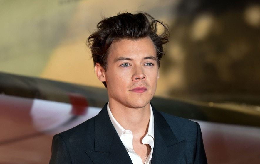 Harry Styles: No acting experience helped my Dunkirk ...
