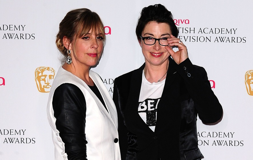Mel and Sue back together to revive The Generation Game