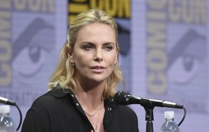 Charlize Theron: Forget 007, I'm creating my own James Bond