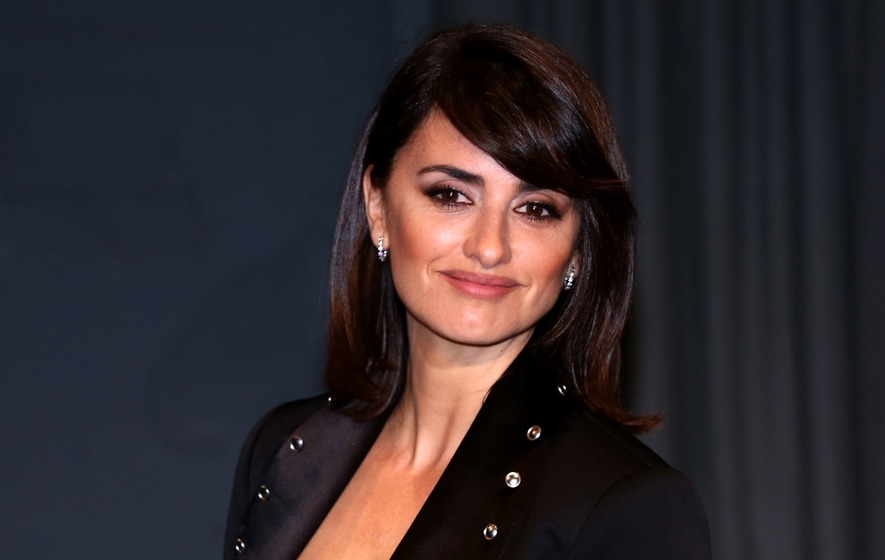 Penelope Cruz talks about what she won't be posting on Instagram