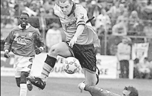 Back in the day - The Irish News July 23 1997: Derry City facing European unknowns
