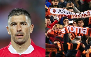 AS Roma managed to troll all the other transfer reveals with their Aleksandar Kolarov announcement