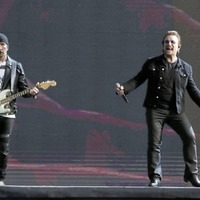 A 'Beautiful Day' as U2 rock to 80,000 at Croke Park